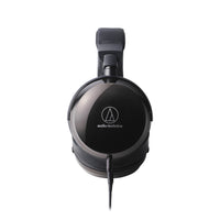 Audio-Technica - ATH-AP2000Ti Over-Ear High-Resolution Headphones (Open Box)