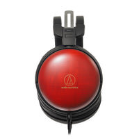 Audio-Technica - ATH-AWAS Audiophile Closed-back Dynamic Wooden Headphones