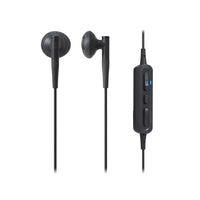 Audio-Technica - ATH-C200BT Wireless In-ear Headphones