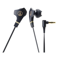 Audio-Technica - ATH-CHX7 Sonic Fuel In-Ear Headphones