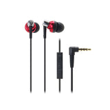 Audio-Technica - ATH-CKM300i In-Ear Headphones