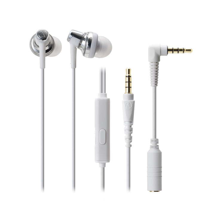 Audio-Technica ATH-CKM500IS In-Ear only Headphones - Audio46