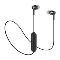 Audio-Technica - ATH-CKR300BT Wireless In-Ear Headphones