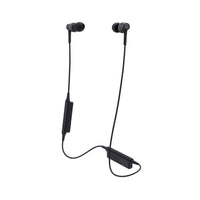 Audio-Technica - ATH-CKR35BT Sound Reality Wireless In-Ear Headphones