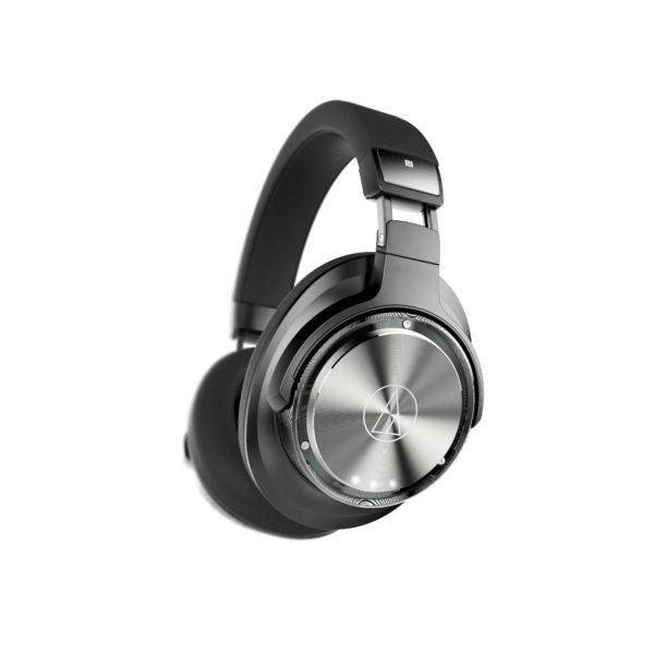 Audio-technica ATH-DSR9BT Bluetooth Over-Ear headphones - Audio46
