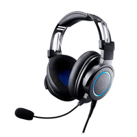 Audio-Technica - ATH-G1 Premium Gaming Headset (+Free Xit Portable Bluetooth Speaker)