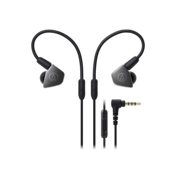 Audio-technica ATH-LS70iS Earphones - Audio46