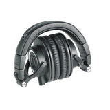 Audio-Technica - ATH-M50x Professional Monitor Headphones