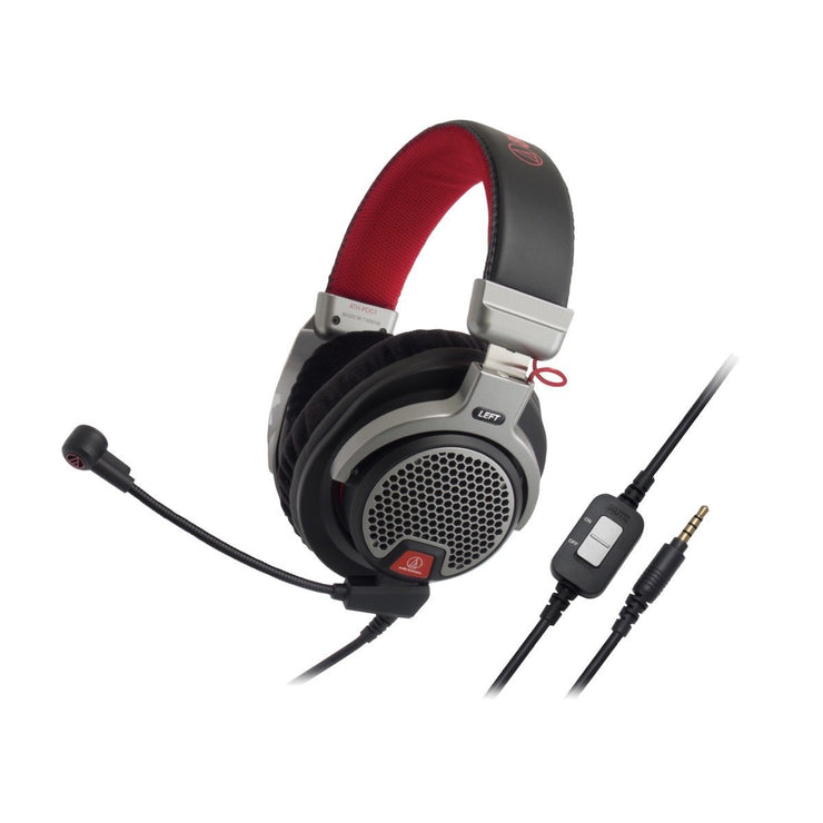 Audio-Technica ATH-PDG1 Premium Gaming Open-back Dynamic Headset - Audio46