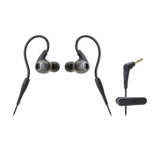 Audio-Technica ATH-SPORT3 Earphones - Audio46