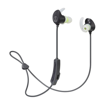 Audio-Technica - ATH-SPORT60BT SonicSport® Wireless In-ear Headphones