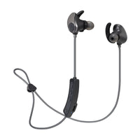 Audio-Technica - ATH-SPORT90BT SonicSport® Wireless In-ear Headphones