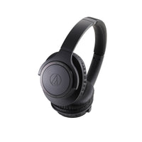 Audio-Technica - ATH-SR30BT Wireless Over-Ear Headphones