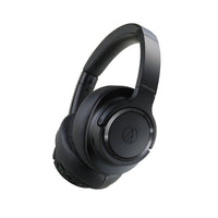 Audio-Technica - ATH-SR50BT Wireless Over-Ear Headphones