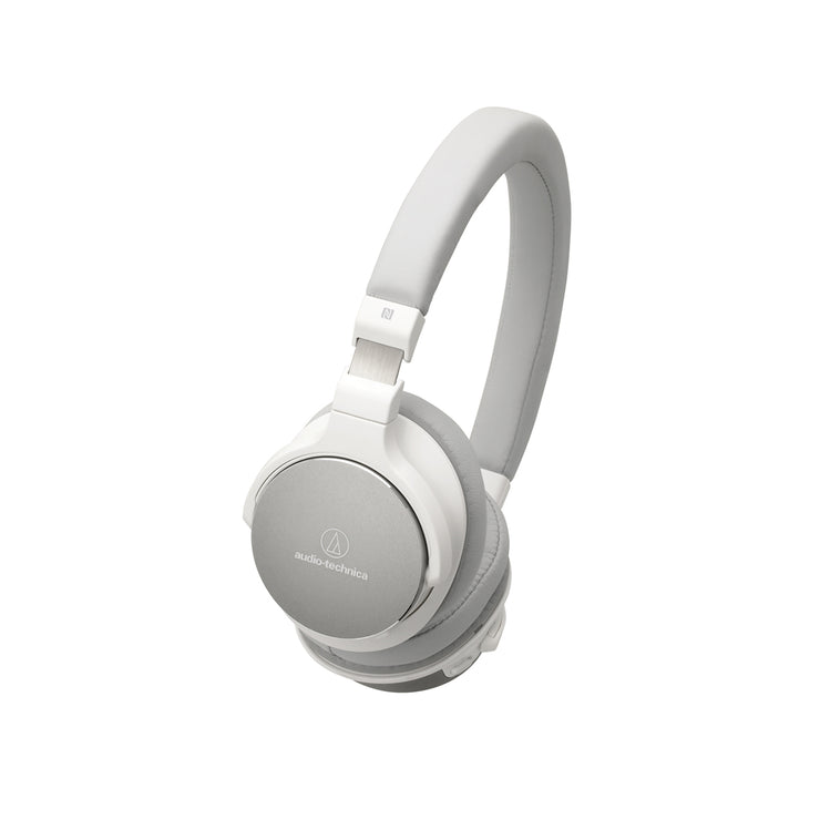Audio-Technica - ATH-SR5BT Bluetooth High-Resolution Headphones