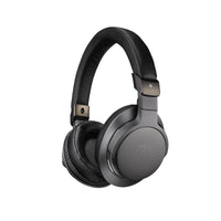 Audio-Technica ATH-SR6BT Wireless Over the Ear Headphones - Black