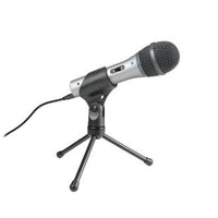 Audio-Technica ATR2100-USB Cardioid Dynamic USB/XLR Microphone - Audio46