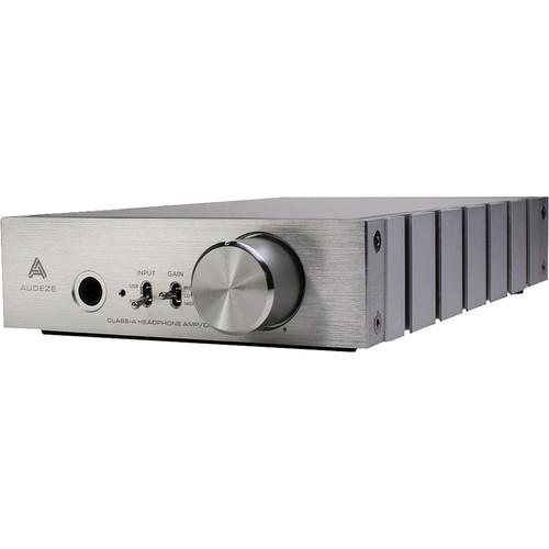 Audeze Deckard - Headphone Amplifier and DAC - Audio46