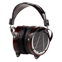 Audeze LCD-4 High Performance Planar Magnetic Headphone With Professional Travel Case (B-Stock)
