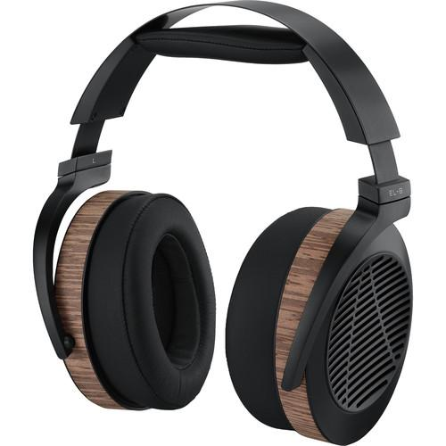 Audeze EL-8 - Magnetic Planar Headphones with iOS Inline Mic Cable (Open-Back) - Audio46