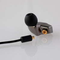 Final Audio - B Series B2 Earphone (Single BA Driver)