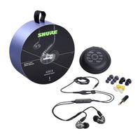Shure - AONIC 4 Wired Sound Isolating Earphones with Remote + Mic (Pre-Order)