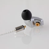 Final Audio - B Series B3 Earphone (Dual BA Driver)