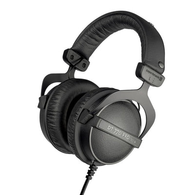 Beyerdynamic DT 770 PRO Studio Closed-Back Reference Headphones