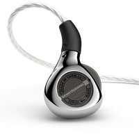 Beyerdynamic - XELENTO WIRELESS-Audiophile Tesla In-Ear Headset With Bluetooth Connection (Open Box)