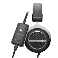 Beyerdynamic - BRAD - Amiron Home Headphones & Impacto Universal High-End Cable DAC & AMP BUNDLE - Audio46