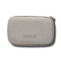 Campfire Audio - Gray Canvas Case - Audio46