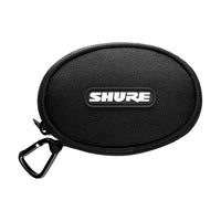 Shure - EASCASE Soft Zippered Pouch - Audio46