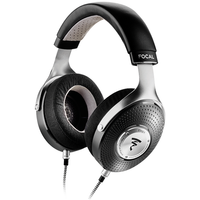 Focal - Elegia Closed-Back Headphones