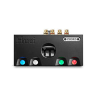 Chord - Huei Phono Stage - Audio46