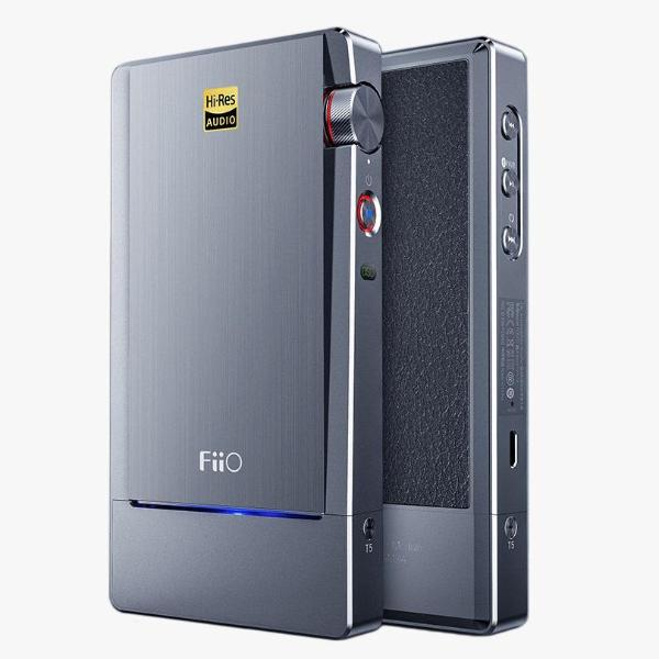 FiiO - Q5 Bluetooth DSD DAC and Amplifier - Audio46