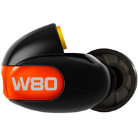 W80 Signature Series In-Ear Headphone with Bluetooth Cable (Open box)