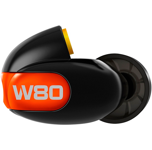 Westone - W80 Signature Series In-Ear Headphone with Bluetooth Cable (Open box)