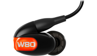 Westone - W80 Signature Series In-Ear Headphone with Bluetooth Cable