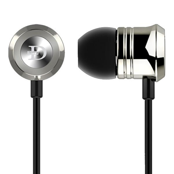 DUNU DN-1000 Premium Hybrid 3way Earphones - Audio46