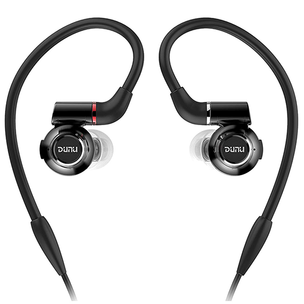 DUNU DK-3001 Premium Hybrid 4way In-Ear headphones ( OPEN BOX )