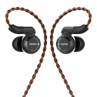 DUNU - DK-4001 In-Ear Headphone (Open box)