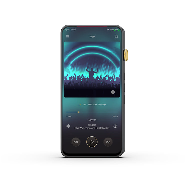 iBasso - DX300 High Performance Digital Audio Player (Pre-Order, ETA end-of-Jan)