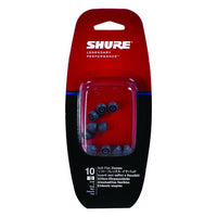 Shure - EASFX1 Gray Soft Flex Eartips