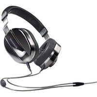 Ultrasone - Edition M Black Pearl Plus Over-Ear Headphones