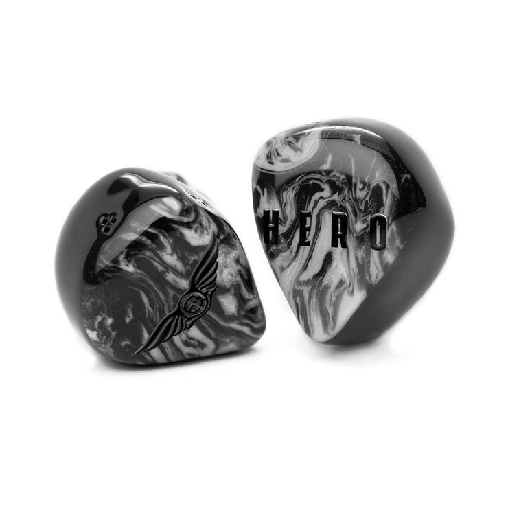 Empire Ears - HERO SE [Founder's Edition] Universal Fit In-Ear Monitors (Free Overnight Shipping)