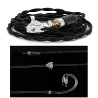 Empire Ears - ODIN Universal Fit In-Ear Monitors With 2.5MM