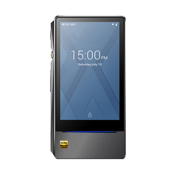 FiiO - X7 II Android-based Hi-Res Music Player - Audio46
