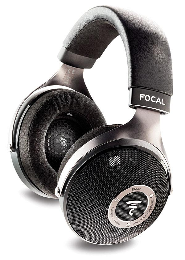 Focal Elear High Fidelity Headphones - Audio46