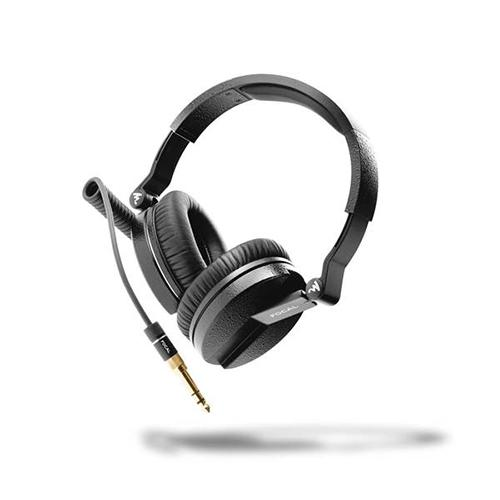 Focal Spirit Professional Over-Ear Headphones - Audio46