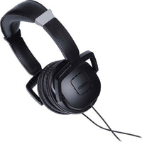 Fostex TH5BB On Ear Headphones (Semi-Open Back) - Audio46